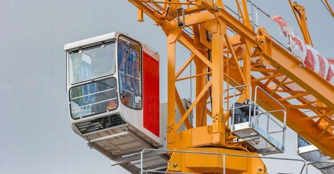 Cranes & Heavy Equipment Insurance - Jarosch Insurance